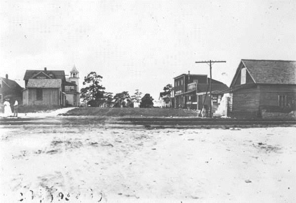 Fort Pierce Railroad Station