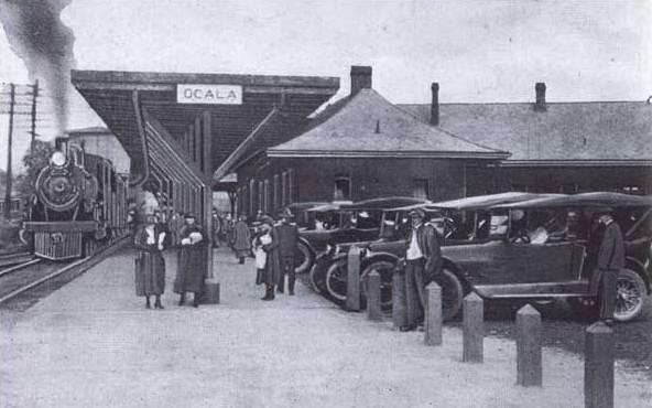 Ocala Union Station