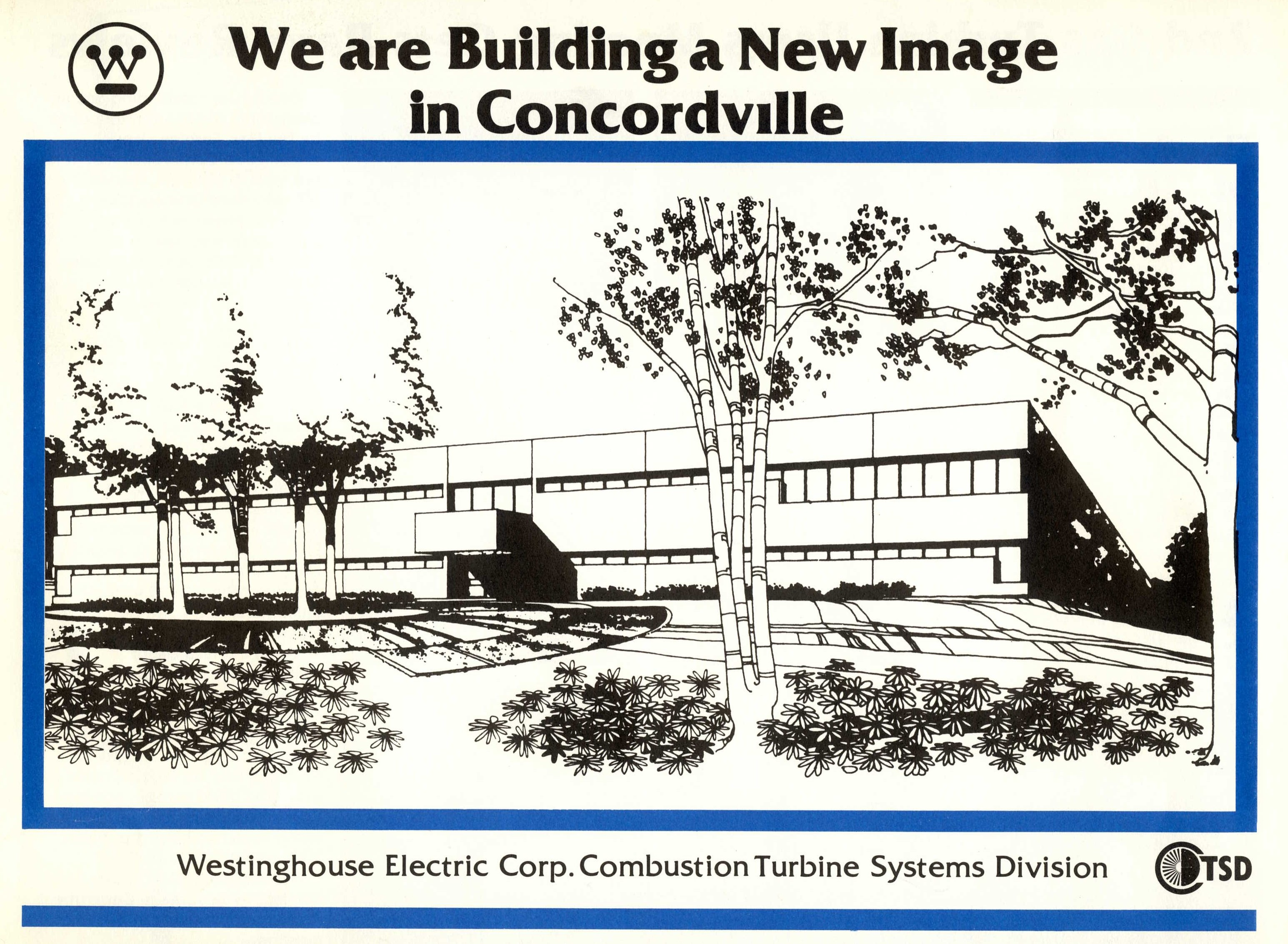 Westinghouse bustion Turbine Systems Division