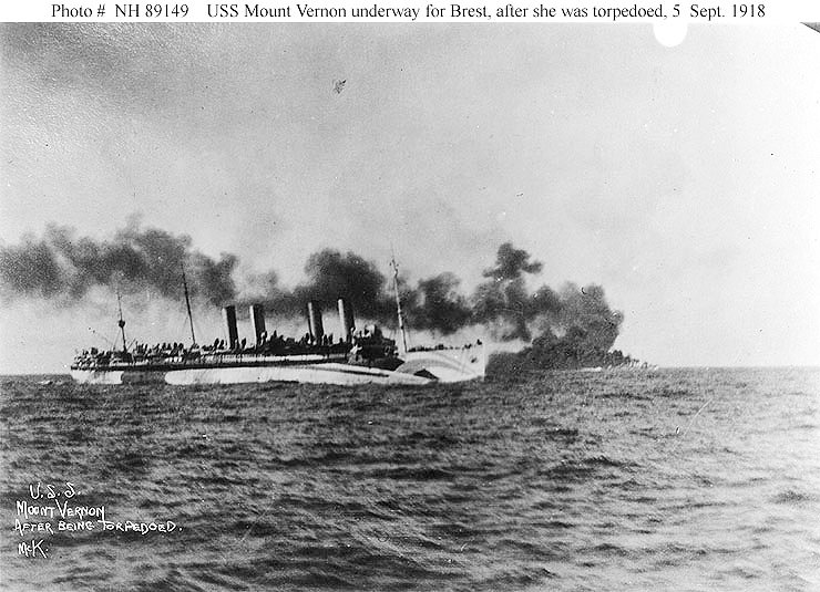 Picture of USS Mount Vernon