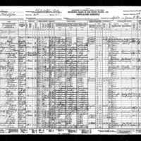 John Buckheister 1930 United States Census.jpg