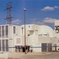 Comisión Federal de Electricidad's Westinghouse 251 EconoPac Gas Turbines