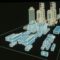 Westinghouse Integrated Gasification Combined Cycle Power Plant