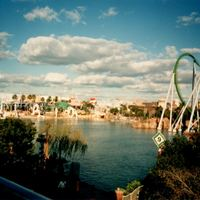 Universal's Islands of Adventure, 2001