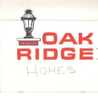 Oak Ridge Homes