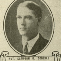 Sampson Dolliver Dodrill