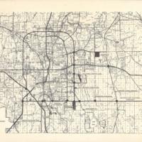 Orlando Grid Map