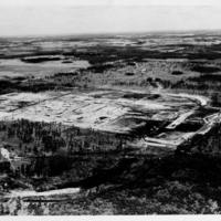 Glenn L. Martin Company Plant Construction