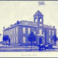 Sanford High School, 1904