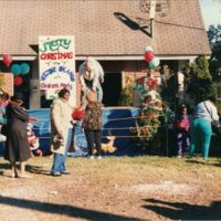 Christmas Party at Restore Orlando, 1996