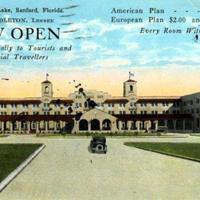 Hotel Forrest Lake, Sanford, Florida