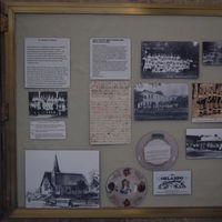 St. James Catholic Cathedral Exhibit