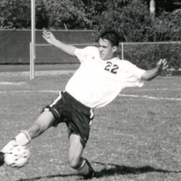 Lake Howell High School Soccer Player Nick Martin