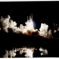 Space Shuttle Discovery Launch for STS-103