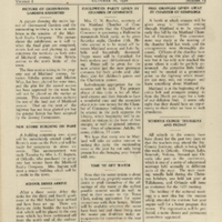 The Maitland News, Vol. 01, No. 24, October 16, 1926