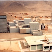 Electroperú's Westinghouse 501D5 EconoPac Gas Turbines