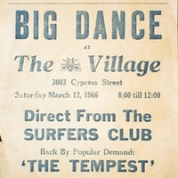 Hey Gang! Big Dance at The Village