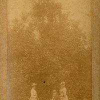 Sanford Family at Belair Grove