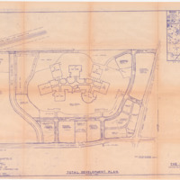 Florida Mall Total Development Plan, 1981