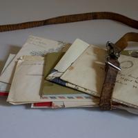 Postal Mail Strap