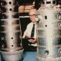 Westinghouse 501D5 Combustor Designed for Future Synthetic Gas Use