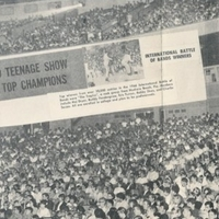 World Teenage Show 1966 Top Champions