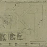 Index Map: Station N.A.S. Sanford, Florida