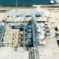 Capital Cogeneration's Westinghouse 501D5 Gas Turbines