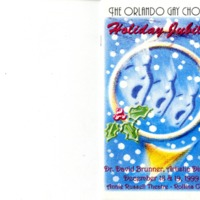 Holiday Jubilee, December 18 & 19, 1999