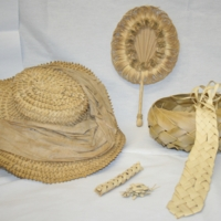 Pioneer Palm Crafts from Geneva