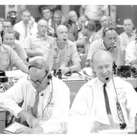 Dr. Calvin D. Fowler and T. J.O'Malley Observing Project Mercury