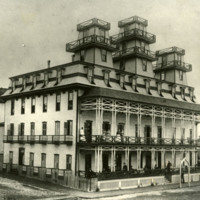 Street View of Sanford House Hotel