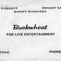 Buckwheat Business Card