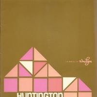 California Classics: Homes by Wm Lyon: Huntington Series