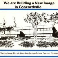 We Are Building a New Image in Concordville