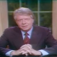 President Jimmy Carter's Address to the Nation on Energy