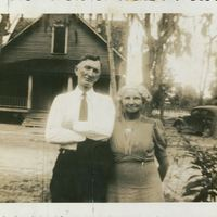 Robert Lee Wheeler, Sr. and Martha Lenora Aulin Wheeler