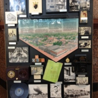 Orlando Remembered Exhibit at Regions Bank