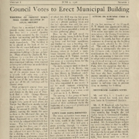 The Maitland News, Vol. 01, No. 05, June 5, 1926
