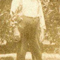 Donald Houston at Belair Grove