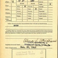 Fold3, Page 2 Selective Service Registration Cards World War II, McGlamery.jpg