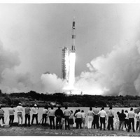 Skylab 1 Launch
