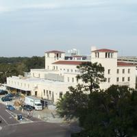 Orlando Post Office and Federal Courthouse, 2007
