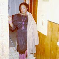 Patricia Black, 1982