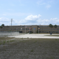 Naval Air Station Sanford Barracks