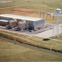 Public Service of Oklahoma's Comanche Power Station