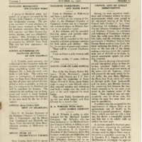 The Maitland News, Vol. 01, No. 25, October 23, 1926