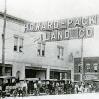 Howard-Packard Land Company