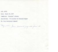 U.S. House of Representatives Bill 13771: Veterans Administration Hospital for Brevard County