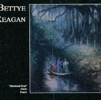 Bettye Reagan Pamphlet
